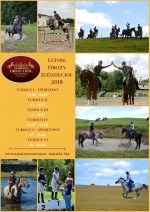 Letnie Obozy Jeździeckie 2018